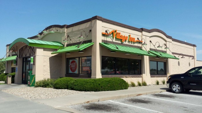 Village Inn – Omaha, NE