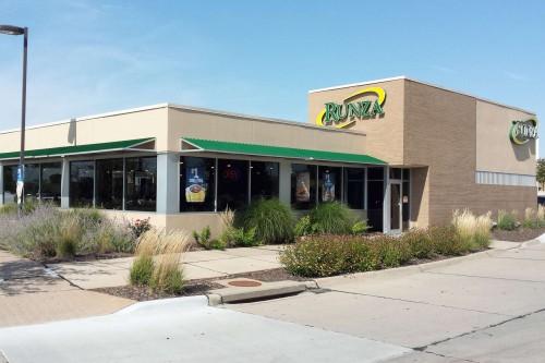 Runza – 17120 Evans St – Omaha