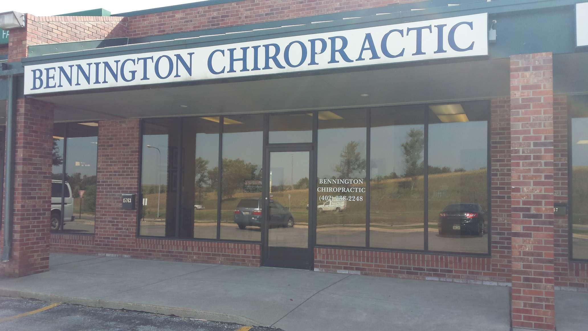 Bennington Chiropractic