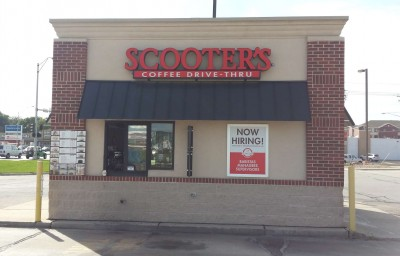 Scooters – 111 N 78th St Omaha