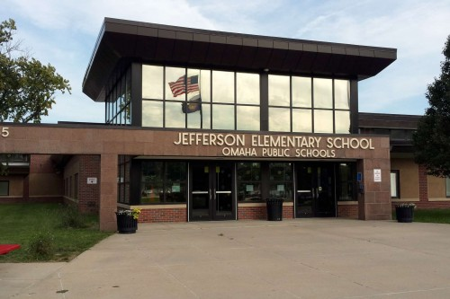 Jefferson Elementary School