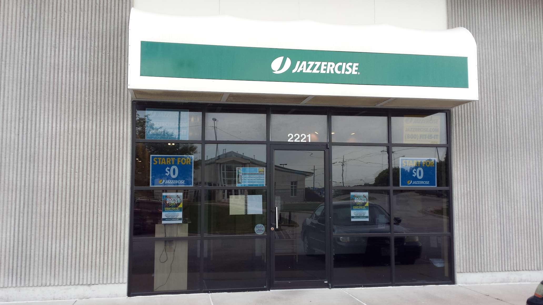 Jazzercise