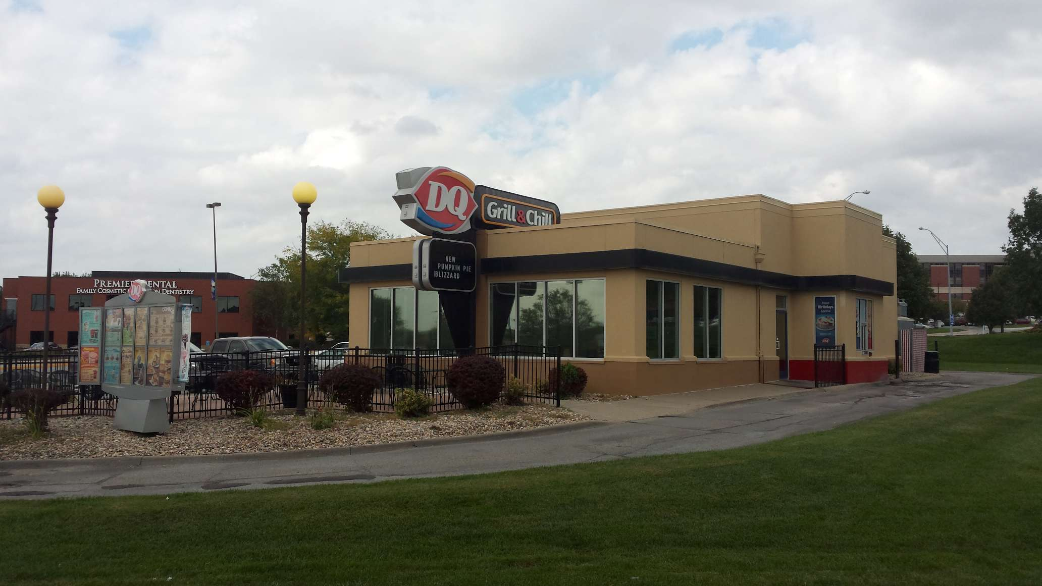 Dairy Queen – 170th & Center