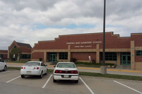 Standing Bear Elementary School