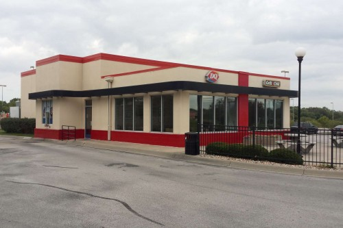Dairy Queen – 132nd & Maple