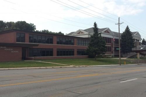 Howard Kennedy School