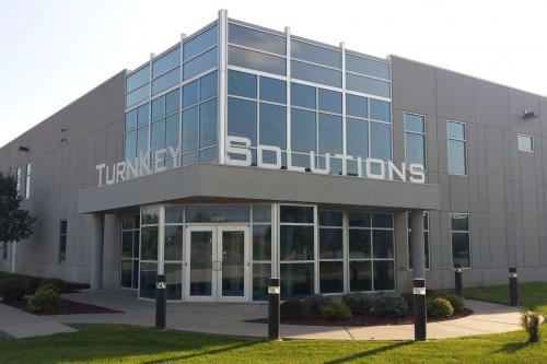Turn Key Solutions